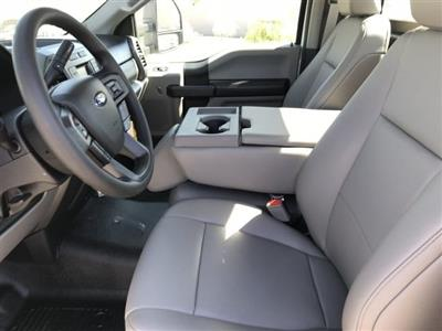 2019 F-450 Regular Cab DRW 4x2,  Cab Chassis #KEC45911 - photo 12