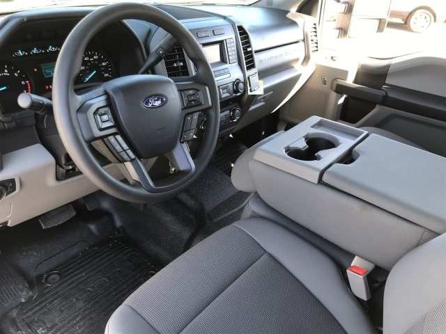 2019 F-250 Crew Cab 4x2,  Scelzi Signature Service Body #KEC52382 - photo 13
