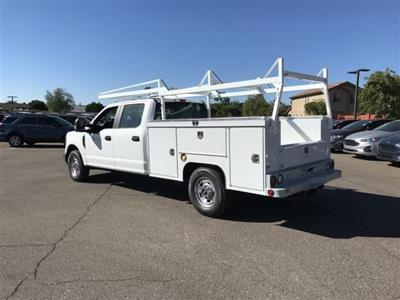 2019 F-250 Crew Cab 4x2,  Scelzi Signature Service Body #KEC52382 - photo 4