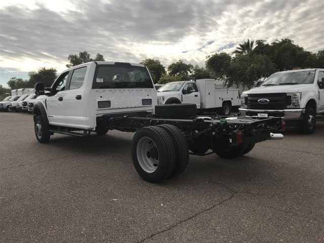 2019 F-550 Crew Cab DRW 4x4,  Cab Chassis #KED40073 - photo 3