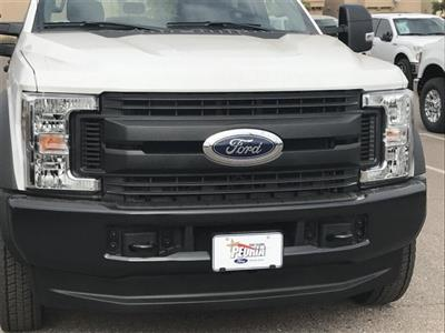 2019 F-550 Crew Cab DRW 4x4,  Cab Chassis #KED40073 - photo 5