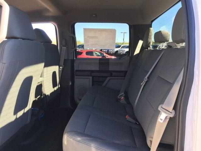 2019 F-250 Crew Cab 4x4,  Pickup #KED40585 - photo 9