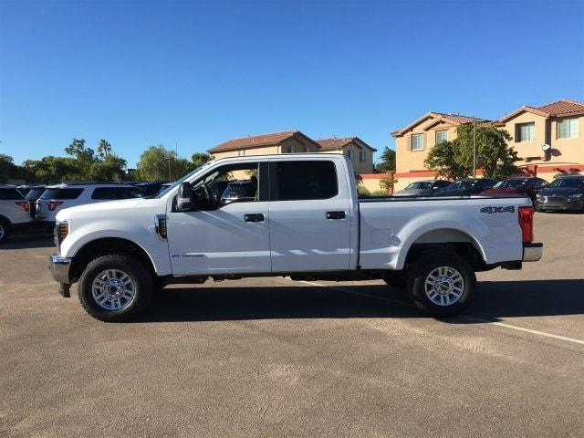 2019 F-250 Crew Cab 4x4,  Pickup #KED40585 - photo 3