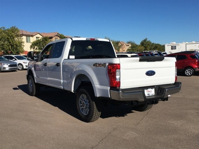 2019 F-250 Crew Cab 4x4,  Pickup #KED40585 - photo 4