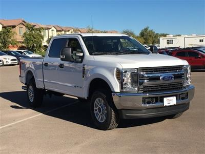 2019 F-250 Crew Cab 4x4,  Pickup #KED40585 - photo 1
