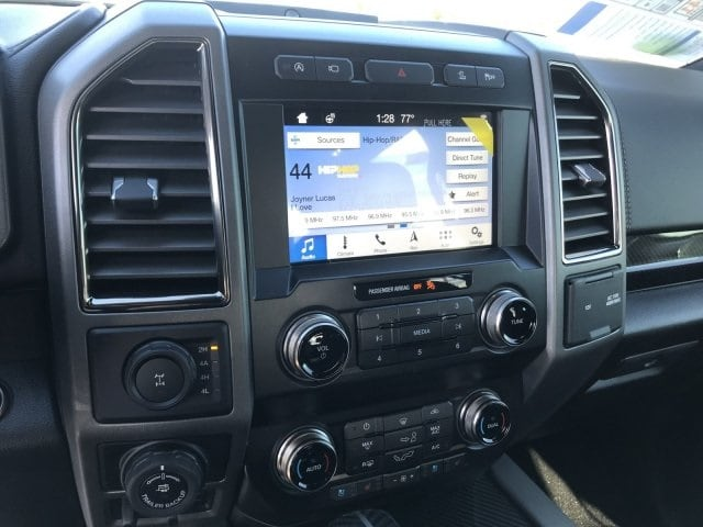2019 F-150 SuperCrew Cab 4x4,  Pickup #KFA81132 - photo 11