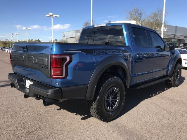 2019 F-150 SuperCrew Cab 4x4,  Pickup #KFA81132 - photo 2