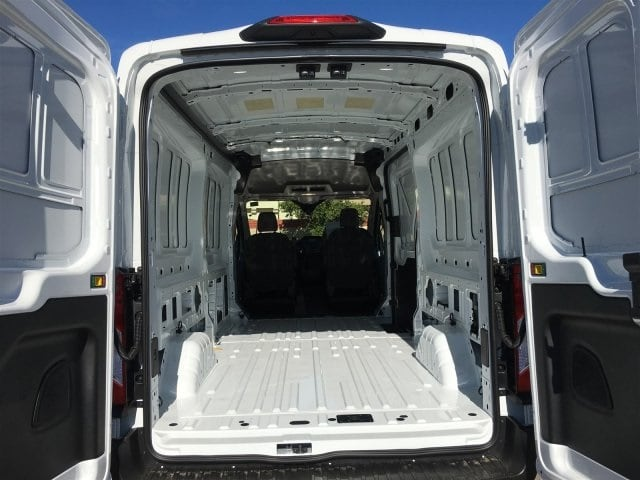 2019 Transit 250 Med Roof 4x2,  Empty Cargo Van #KKA28567 - photo 2