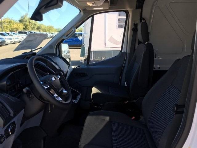 2019 Transit 250 Med Roof 4x2,  Empty Cargo Van #KKA28567 - photo 12