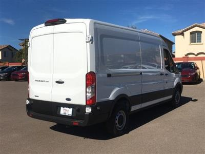 2019 Transit 250 Med Roof 4x2,  Empty Cargo Van #KKA28577 - photo 5