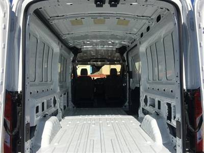 2019 Transit 250 Med Roof 4x2,  Empty Cargo Van #KKA28577 - photo 2