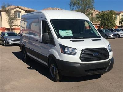 2019 Transit 250 Med Roof 4x2,  Empty Cargo Van #KKA28577 - photo 1