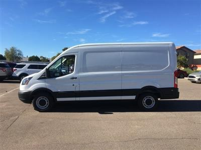 2019 Transit 250 Med Roof 4x2,  Empty Cargo Van #KKA28577 - photo 3