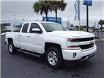 2017 Silverado 1500 Double Cab 4x4 Pickup #CH332457 - photo 1