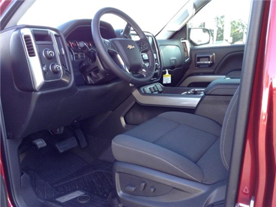 2018 Silverado 1500 Crew Cab 4x4 Pickup #CJ161180 - photo 5