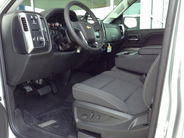 2018 Silverado 1500 Crew Cab Pickup #CJ165104 - photo 5