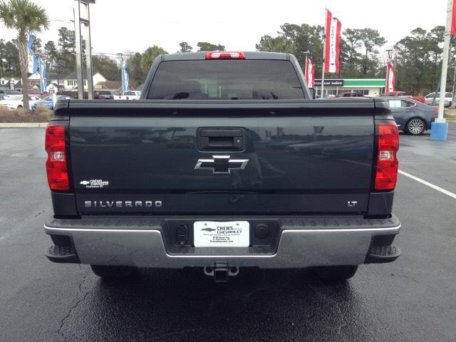2018 Silverado 1500 Crew Cab Pickup #CJ230148 - photo 4