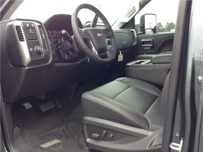 2018 Silverado 1500 Crew Cab Pickup #CJ230148 - photo 5