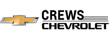 Crews Chevrolet logo