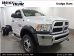 2017 Ram 5500 Regular Cab DRW 4x4, Cab Chassis #DOT70456 - photo 1
