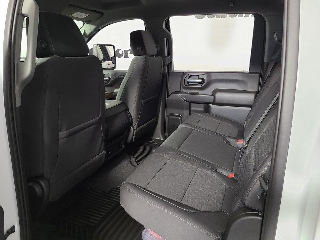 2021 Chevrolet Silverado 2500 Crew Cab 4x4, Pickup #F10150 - photo 8