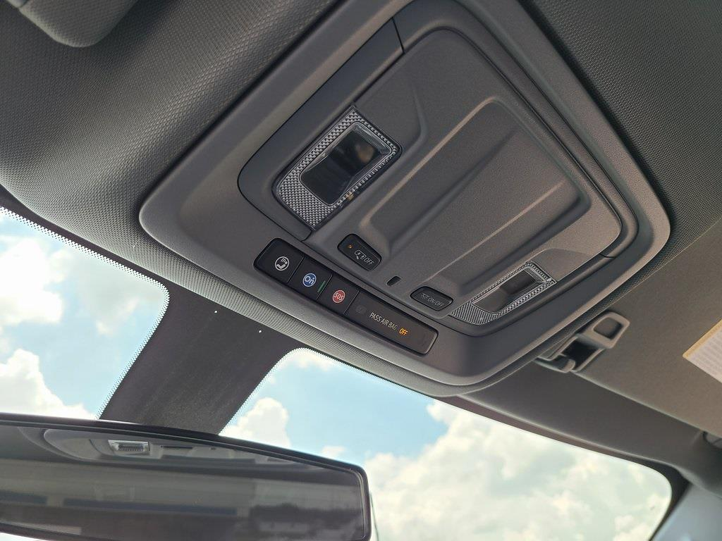 2021 Chevrolet Silverado 3500 Regular Cab 4x4, Knapheide Steel Service Body #F11244 - photo 11