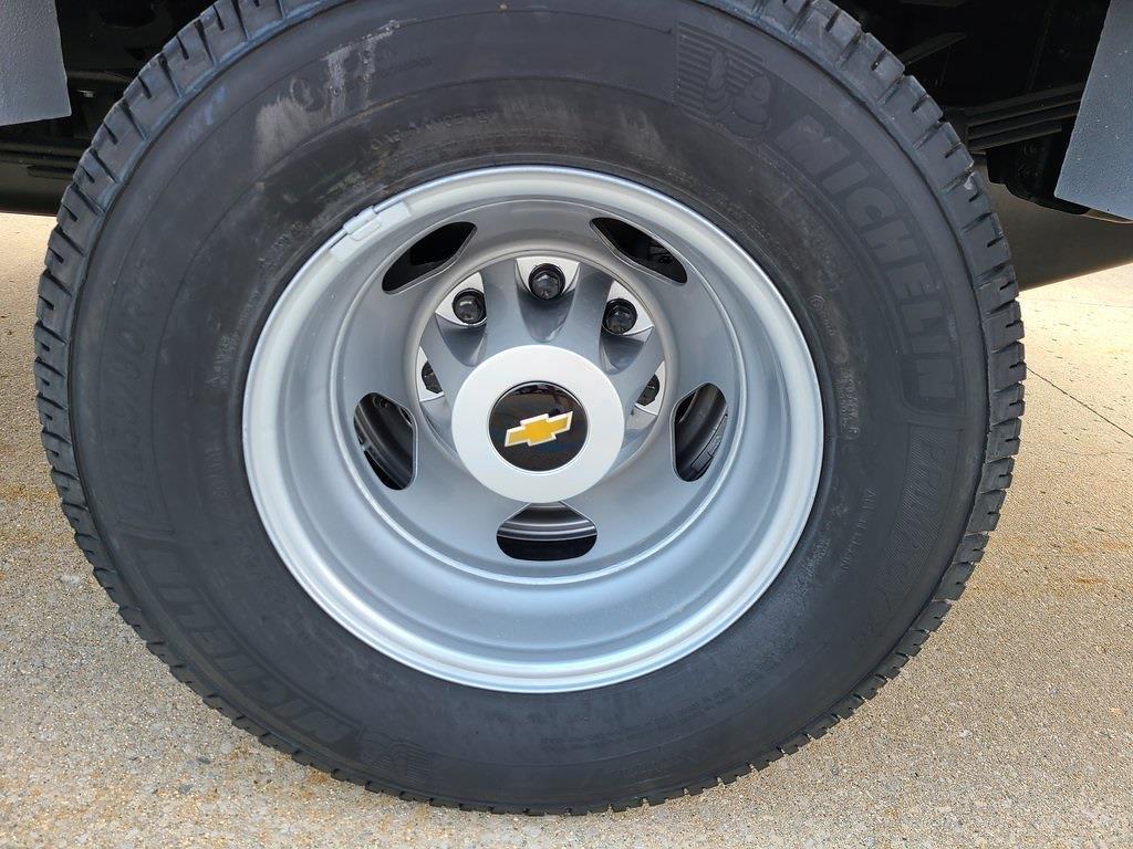 2021 Chevrolet Silverado 3500 Regular Cab 4x4, Knapheide Steel Service Body #F11244 - photo 5