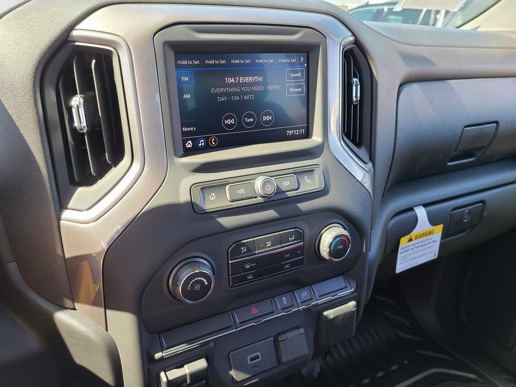 2020 Chevrolet Silverado 3500 Crew Cab DRW 4x4, Reading Service Body #F8688 - photo 15