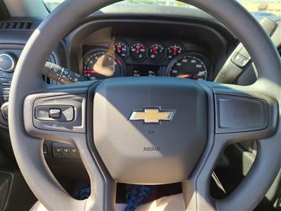 2020 Chevrolet Silverado 3500 Crew Cab DRW 4x4, Reading Service Body #F8688 - photo 14
