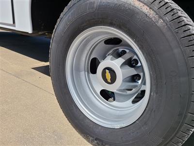2020 Chevrolet Silverado 3500 Crew Cab DRW 4x4, Reading Service Body #F8688 - photo 7