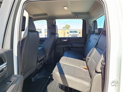 2020 Chevrolet Silverado 3500 Crew Cab DRW 4x4, Reading Service Body #F8688 - photo 9