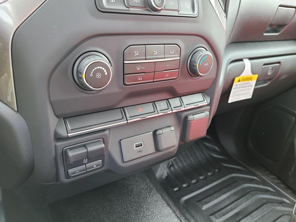 2020 Chevrolet Silverado 3500 Crew Cab DRW 4x4, Reading Service Body #F8689 - photo 15