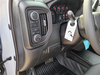 2020 Chevrolet Silverado 3500 Crew Cab DRW 4x4, Reading Service Body #F8689 - photo 12
