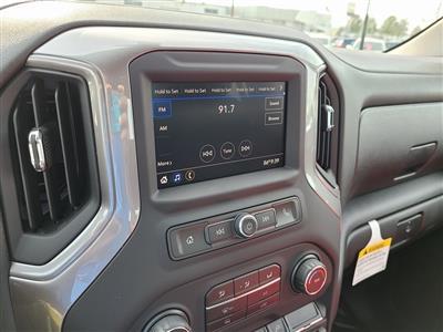 2020 Chevrolet Silverado 3500 Crew Cab DRW 4x4, Reading Service Body #F8689 - photo 16