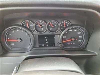2020 Chevrolet Silverado 3500 Crew Cab DRW 4x4, Reading Service Body #F8689 - photo 17