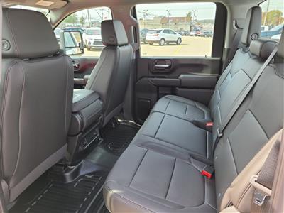 2020 Chevrolet Silverado 3500 Crew Cab DRW 4x4, Reading Service Body #F8689 - photo 9