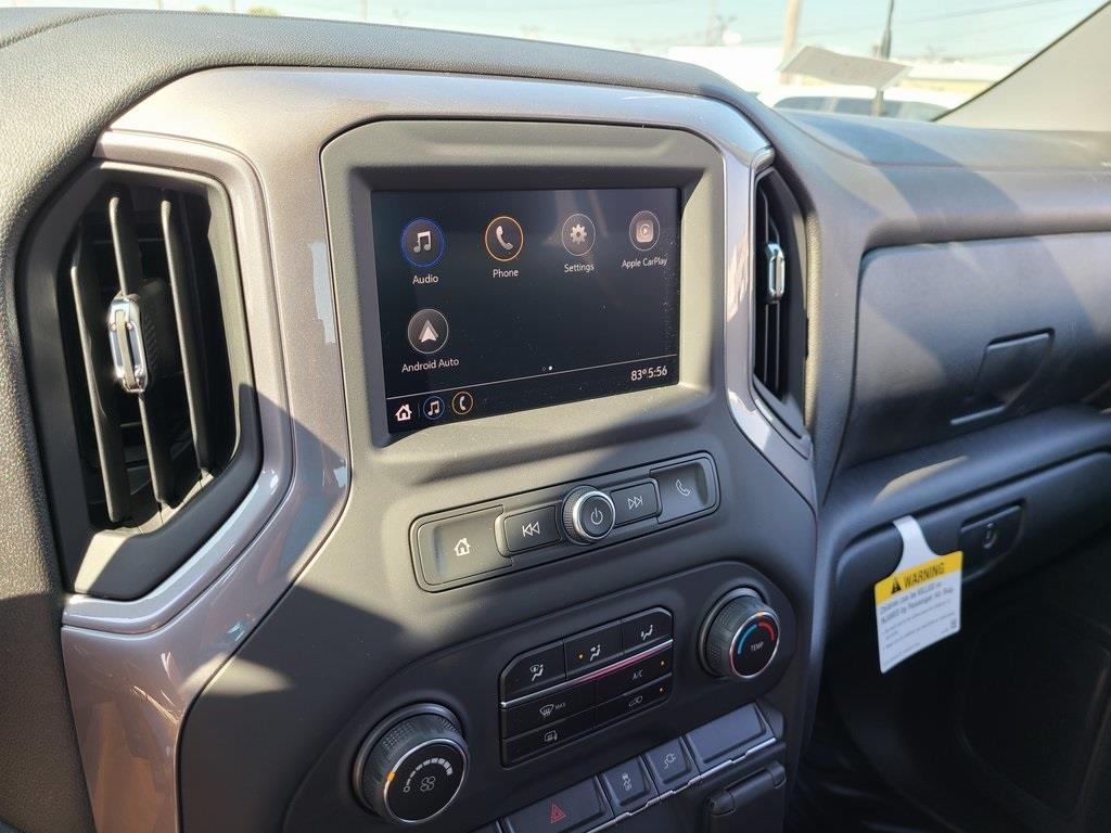 2020 Chevrolet Silverado 3500 Crew Cab DRW 4x4, Reading Service Body #F8690 - photo 15