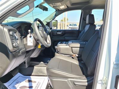 2020 Chevrolet Silverado 3500 Crew Cab DRW 4x4, Reading Service Body #F8690 - photo 10