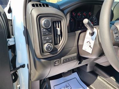 2020 Chevrolet Silverado 3500 Crew Cab DRW 4x4, Reading Service Body #F8690 - photo 11