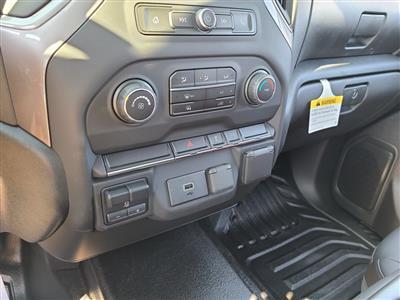 2020 Chevrolet Silverado 3500 Crew Cab DRW 4x4, Reading Service Body #F8690 - photo 14