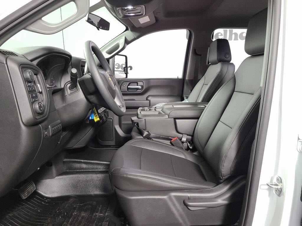 2020 Chevrolet Silverado 2500 Crew Cab 4x4, Reading SL Service Body #F8919 - photo 11