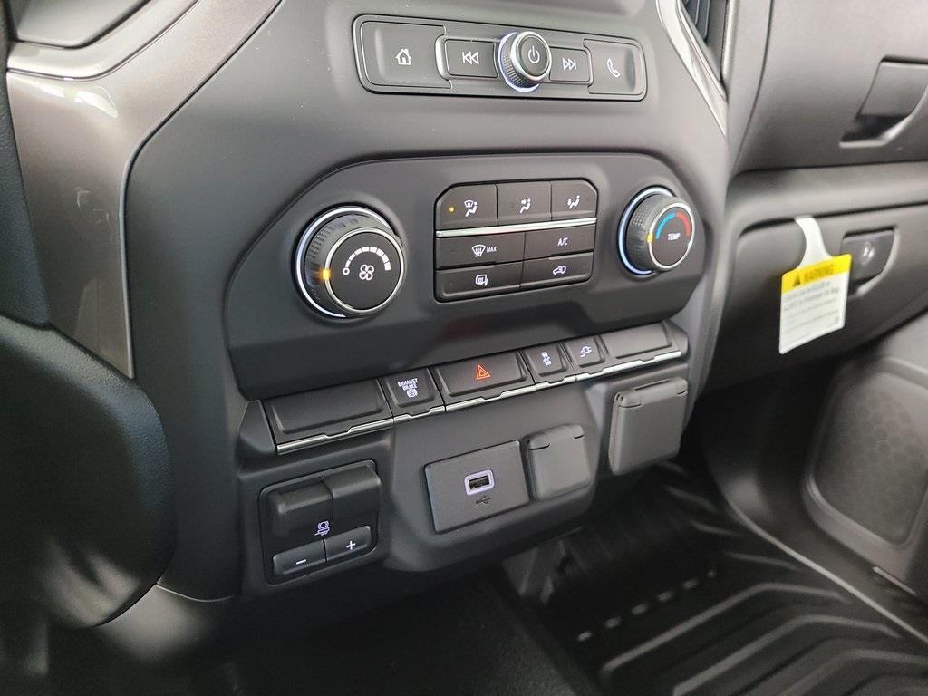 2020 Chevrolet Silverado 2500 Crew Cab 4x4, Reading SL Service Body #F8919 - photo 15