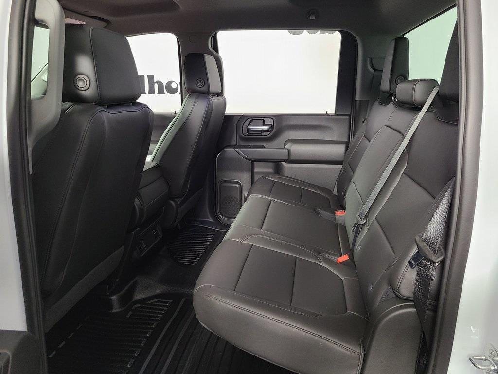 2020 Chevrolet Silverado 2500 Crew Cab 4x4, Reading SL Service Body #F8919 - photo 9