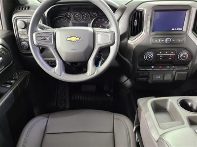 2020 Chevrolet Silverado 2500 Crew Cab 4x4, Reading SL Service Body #F8919 - photo 13