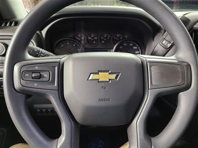 2020 Chevrolet Silverado 2500 Crew Cab 4x4, Reading SL Service Body #F8919 - photo 14