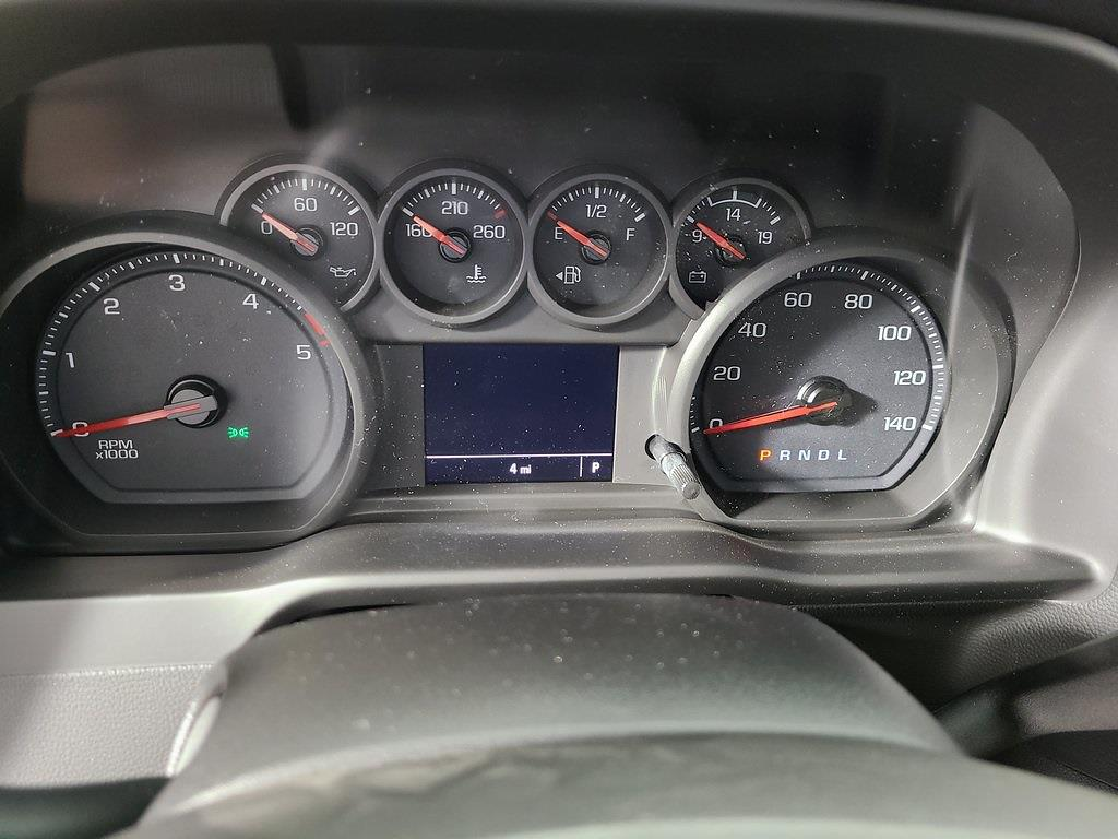 2020 Chevrolet Silverado 3500 Regular Cab DRW 4x4, Knapheide Steel Service Body #ZT10000 - photo 13