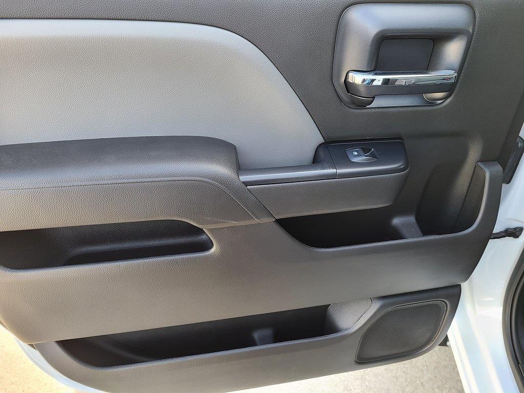 2020 Chevrolet Silverado 4500 Crew Cab DRW 4x2, Hillsboro GII Steel Platform Body #ZT10028 - photo 6