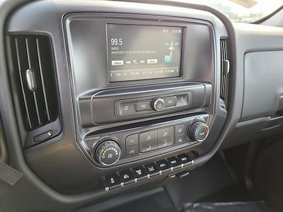 2020 Chevrolet Silverado 4500 Crew Cab DRW 4x2, Hillsboro GII Steel Platform Body #ZT10028 - photo 12