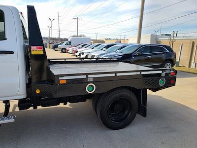 2020 Chevrolet Silverado 4500 Crew Cab DRW 4x2, Hillsboro GII Steel Platform Body #ZT10028 - photo 5