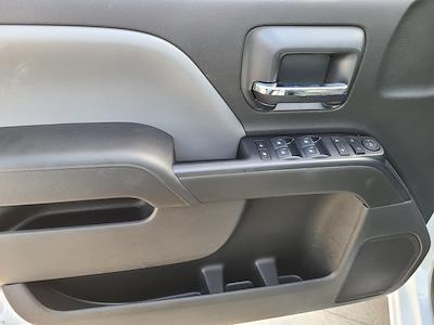 2020 Chevrolet Silverado 4500 Crew Cab DRW 4x2, Hillsboro GII Steel Platform Body #ZT10028 - photo 8